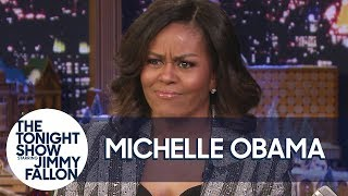 "Michelle Obama Gets Real on Marriage Counseling, Saying ""Bye, Felicia"" to the Presidency"