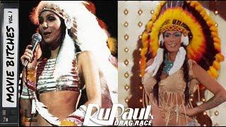 Rupaul's Drag Race Season 3 Episode 8 | MovieBitches Ruview