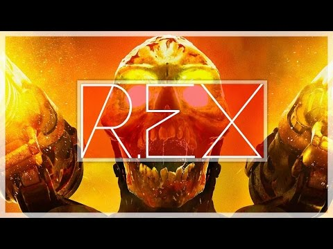 R.EX - DOOM (solo) - YouTube