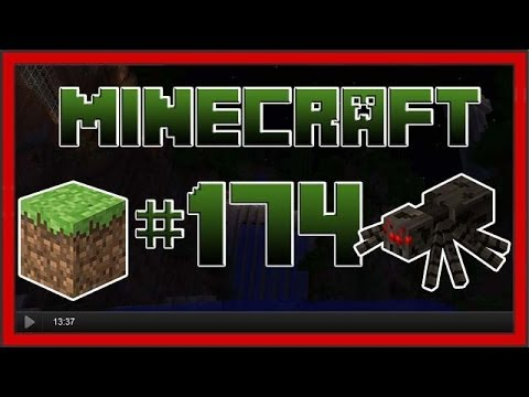 Let's Play Minecraft (1.7.6) ~ 174 'Livestream 3/3' - Smashpipe Games