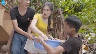 Phim Hài Mới 2019 | Biệt Đội Đánh Thuê - Tập 1 | Phim Hài Hay Nhất 2019 - Phim VN Hài Cười Vỡ Bụng