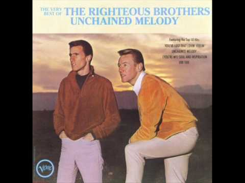 Righteous Brothers-Unc...