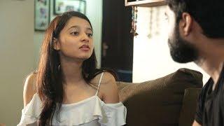 Indian girlfriend ka jealous desi boyfriend   Funny Videos   Glint Tv