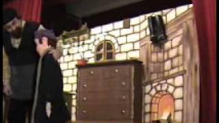 Suszter manói - Kalamajka Bábszínház