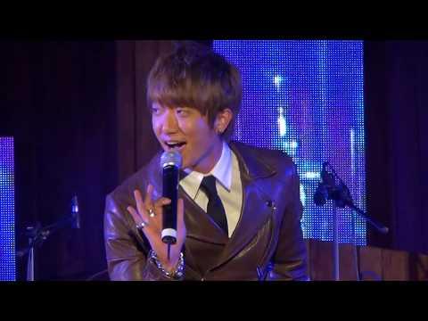大嘴巴1 張大你的嘴巴 你怕誰(1080p)@2012藍色搖滾夜演唱會
