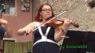 Teres Aoutes String Band - Courenta Val Varacha