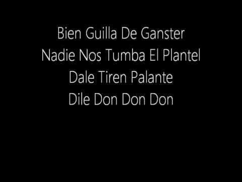 Daddy Yankee Ft. Don Omar - Desafio Lyrics (Letra) (In Spanish)