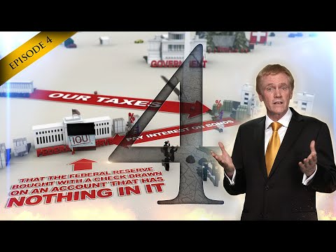 The Biggest Scam In The History Of Mankind - Hidden Secrets of Money 4 - Mike Maloney