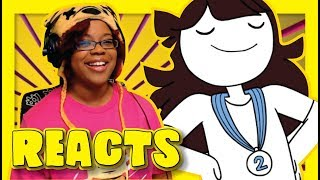 """My Time at """"Camp Operetta"""" by Jaiden Animations 