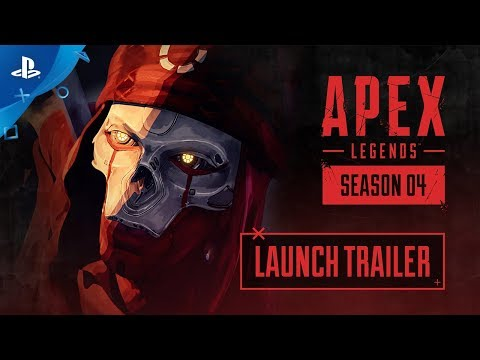 Assimilation launch trailer