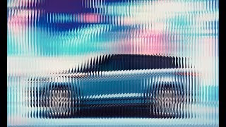 The New Range Rover Evoque - Live Reveal, London