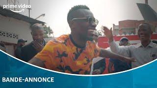 Kinshasa : générations matuidi :  bande-annonce