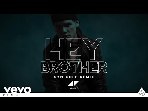Baixar Hey Brother (Syn Cole Remix) (Pete Tong Radio 1 Premiere)