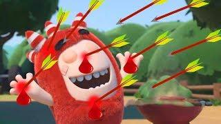 OddBods NEW SEASON 2018 - OddBods Best Collection   奇宝萌兵 ❤ 孩子们的搞笑卡通集合 ❣✓ #5