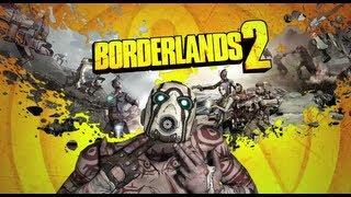 Borderlands 2 :  bande-annonce
