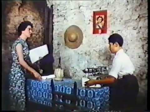 Rofrano 1954 - Inchiesta alimentare a Rofrano