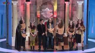 ƠN GIỜI CẬU ĐÂY RỒI! - TẬP 8 - FULL HD (29/11/2014)