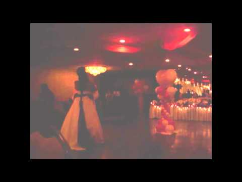 Theresa & Francisco's First Dance