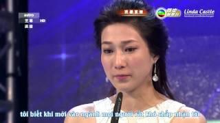 [Vietsub] Astro Malaysia Award 2013 - Thị Hậu Chung Gia Hân