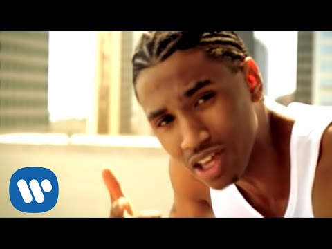 Trey Songz - Can't Help But Wait [video]