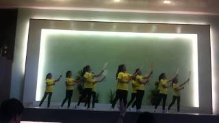 NHCS Performing Arts Club