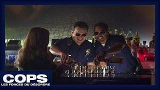 Cops : les forces du désordre :  bande-annonce VOST