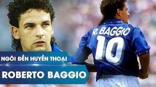 Ngôi đền huyền thoại   'Lãng tử đuôi ngựa' Roberto Baggio