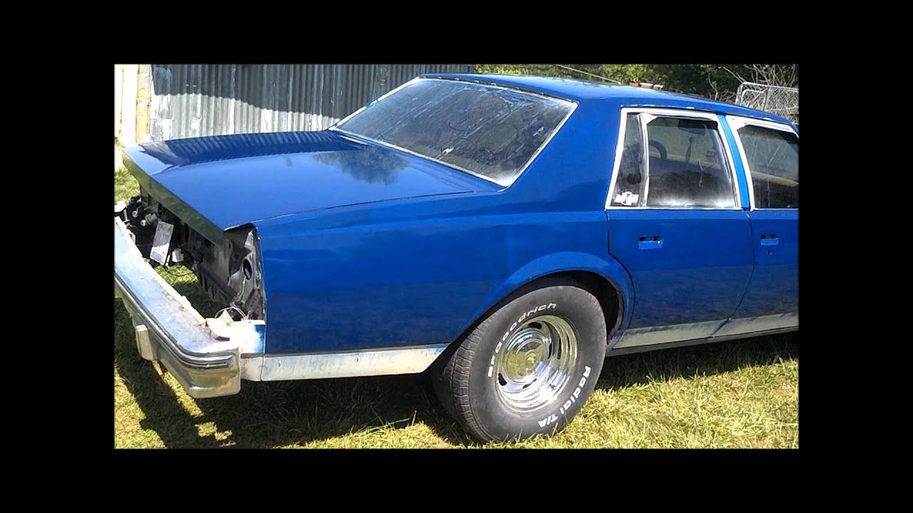 Blue Auto Paint Travel Deals From Detroit
