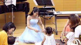 おとぎ2018岡崎【おやこでなかよし♪クラシックコンサート 】 OTOGI classical music concert in Okazaki 2018