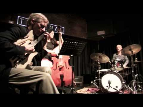 John Stowell trio - Footprints online metal music video by JOHN STOWELL