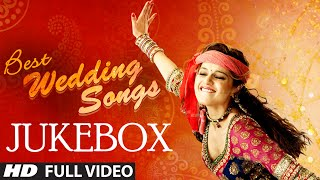 OFFICIAL: Best Wedding Songs of Bollywood | Bollywood Wedding Songs | T-Series