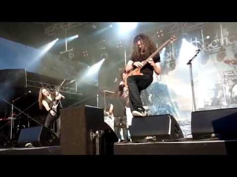 Baixar Sonata Arctica - Kindom for a heart + Wolf & Raven, Live