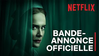 Ratched :  bande-annonce VOST