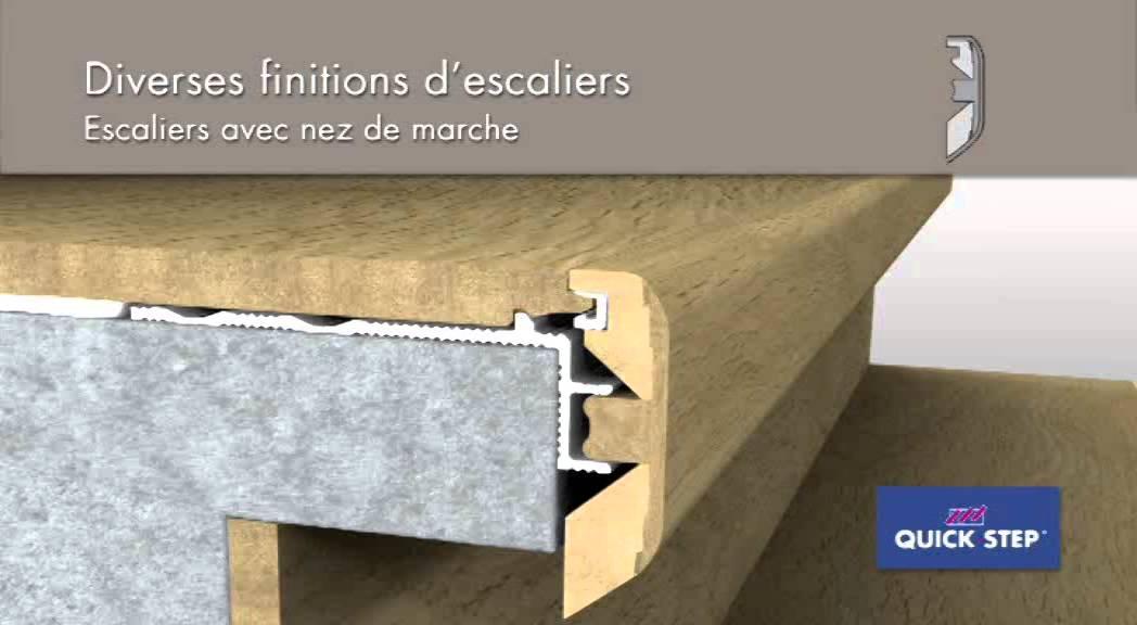 avenue du sol quick step la finition parfaite parquet stratifi youtube. Black Bedroom Furniture Sets. Home Design Ideas