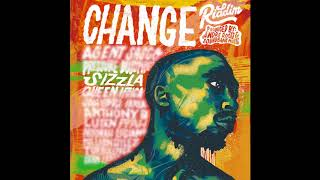 Sizzla - Lily In The Valley [Change Riddim OFFICIAL Audio]
