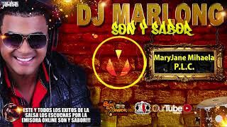 MaryJean & Mihaela - Parranderos Latin Combo  P.L.C - DJ Marlong Son y Sabor