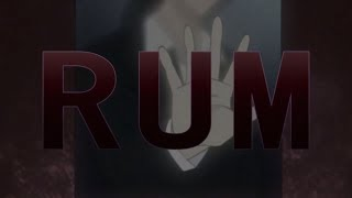 Detective Conan : RUM Identity Exposed!