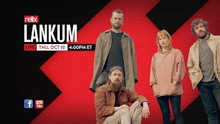 "Lankum performs ""The Wild Rover"" and more live 