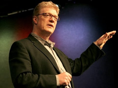 Do schools kill creativity? | Sir Ken Robinson