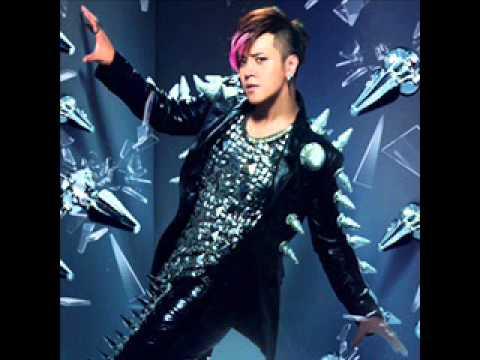羅志祥-我不會唱歌(CD版)舞極限