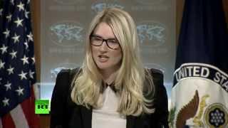 Госдеп США не видит вины Израиля при обстреле школы ООН в Газе