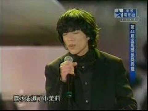 [金馬獎]蕭敬騰_不能說的秘密,小茉莉,天堂口,小情歌