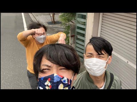 レコーディング6日目アフタートーク!