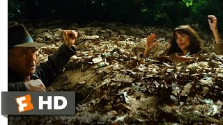 Indiana Jones 4 (6/10) Movie CLIP - Henry Jones III (2008) HD