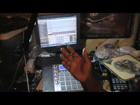 Akai MPC Studio Review and Beatmaking