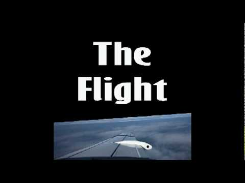 Undisclosed - The Flight 2K10 (Clubmix)