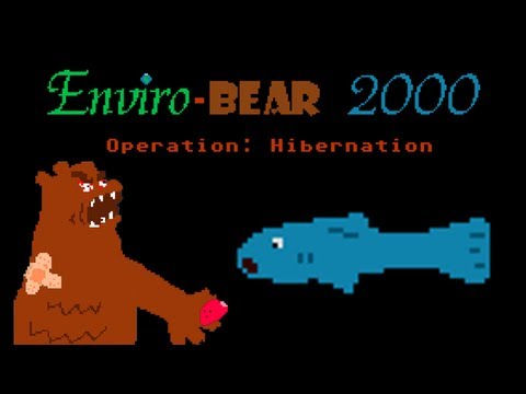 Baixar Enviro-Bear 2000 | THE BEST GAME EVER
