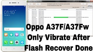 oppo a33f neo 7 flashing by tools - janu mobile