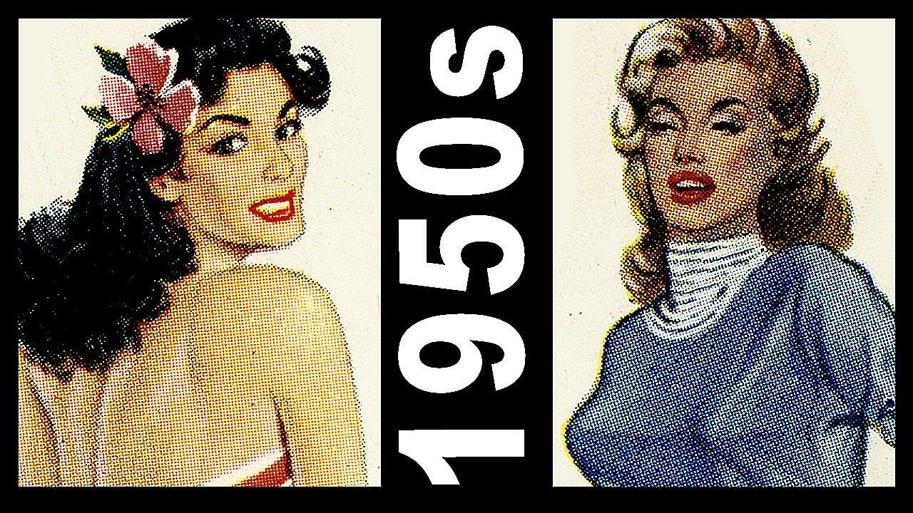 vintage 1950 porn