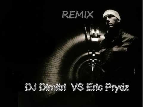 ReMix Eric Prydz VS DJ DIMA Pjanoo